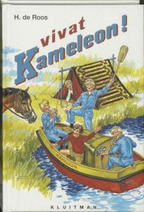 KAMELEON VIVAT KAMELEON!