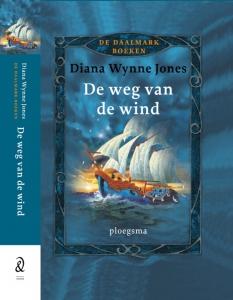 De Daalmarkboeken II De Weg van de Wind