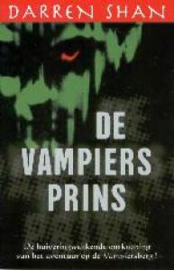 De vampiersprins