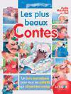 PLUS BEAUX CONTES (LES)