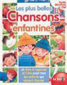 PLUS BELLES CHANSONS ENFANTINES (LES)