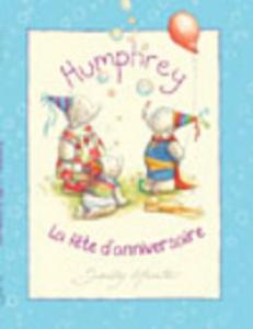 ANNIVERSAIRE D'HUMPHREY (L')