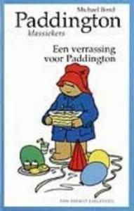 Paddington-klassiekers 6: Een verrassing voor Paddington