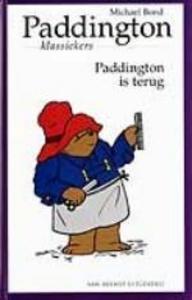 Paddington is terug
