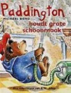 PADDINGTON GROTE SCHOONMAAK