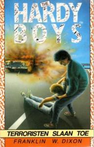 Hardy boys terroristen slaan toe