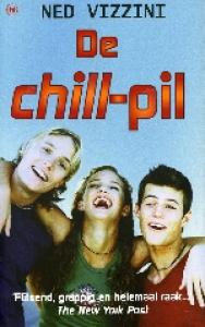 CHILL PIL, DE