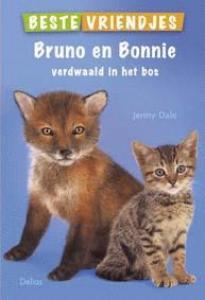 Beste vriendjes 32. Bruno en Bonnie verdwaald in het bos