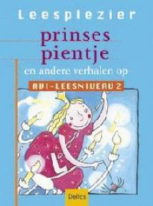 Leesplezier 24. Prinses Pientje AVI 2