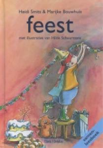Samenleesboeken Feest