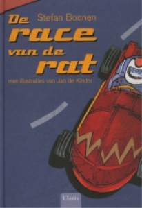 RACE VAN DE RAT