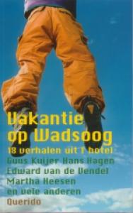 Vakantie op Wadsoog