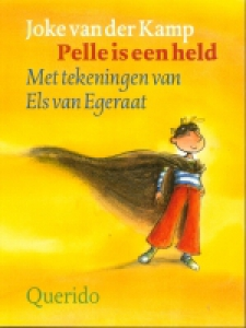 Pelle is een held