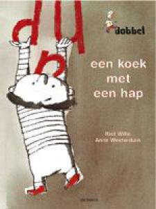 Dobbel 2003-2004, 3: Een koek met een hap