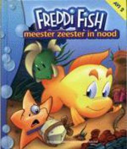 Freddi Fish