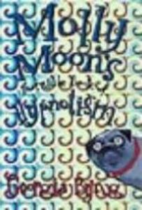 Molly Moon's ongelooflijke hypnoseboek