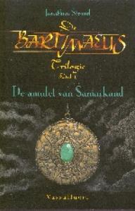 De Bartimaeus-trilogie 1 De amulet van Samarkand