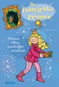 De ponygekke prinses 04. Prinses Ellies nachtelijke avontuur