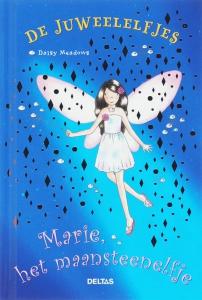 De juweelelfjes Marie, het maansteenelfje