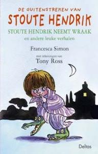 Stoute Hendrik Stoute Hendrik neemt wraak