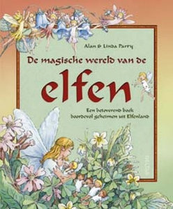 De magische wereld van de elfen