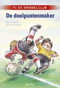 FC De Dribbelclub De doelpuntenmaker