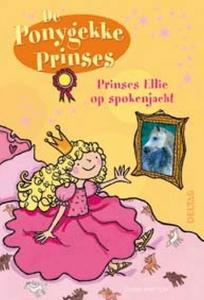 De ponygekke prinses 03. Prinses Ellie op spokenjacht