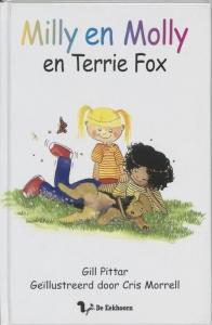 Milly en Molly en Terrie Fox