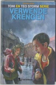 Toni & Teo Storm Verwende Krengen