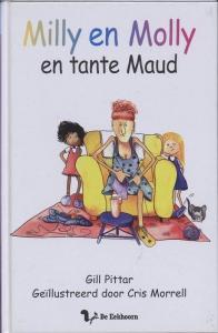 Milly en Molly en tante Maud