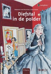 DIEFSTAL IN DE POLDER (AVI 8)