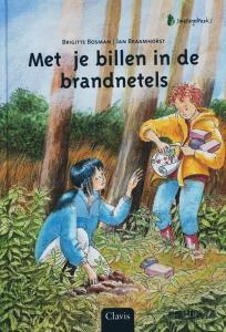 MET JE BILLEN IN DE BRANDNETELS AVI 6