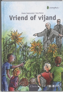 VRIEND OF VIJAND (AVI 9)