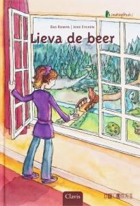 LIEVA DE BEER (AVI 8)
