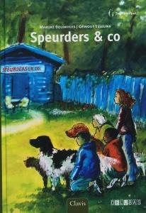 SPEURDERS EN CO AVI 7