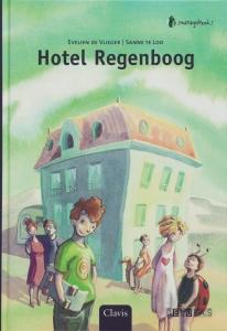 HOTEL REGENBOOG (AVI 9)