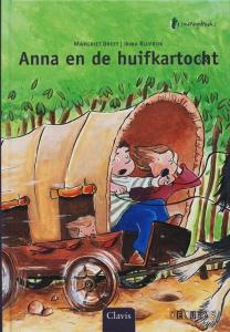 ANNA EN DE HUIFKARTOCHT (AVI 9)