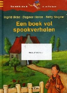 Een boek vol spookverhalen set 2 ex a 7.95
