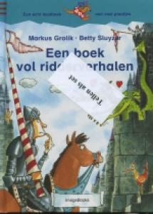 Een boek vol ridderverhalen set 2 ex a 7.95