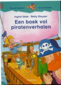 Een boek vol piratenverhalen set 2 ex a 7.95