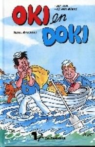 Oki en Doki zijn kok op een eiland