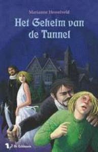 GEHEIM VAN DE TUNNEL