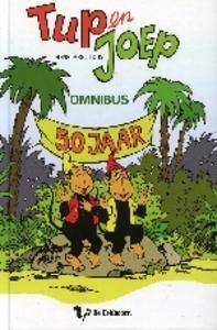 Tup & Joep 50 jaar omnibus 5 verhalen