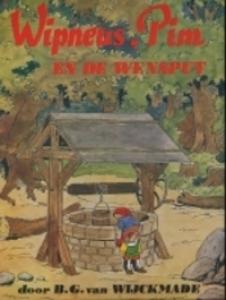 WIPNEUS,PIM EN DE WENSPUT