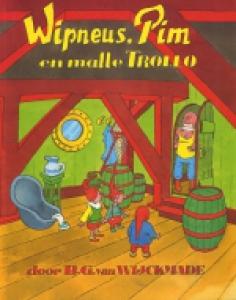 Wipneus-serie Wipneus, Pim en malle Trollo