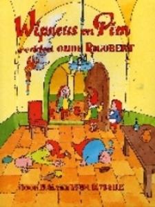 WIPNEUS EN PIM REDDEN OUDE RIGOBERT