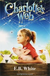 CHARLOTTE'S WEB FILMEDITIE