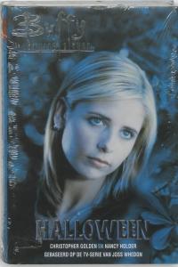 Buffy the vampire slayer Halloween