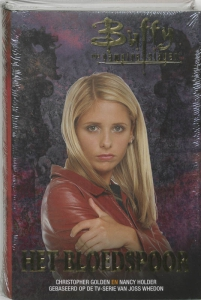 Buffy the vampire slayer Het bloedspoor