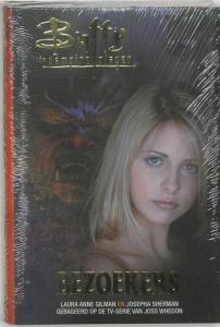 Buffy the vampire slayer Bezoekers